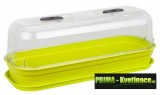 ELHO Corsica – mini skleník 51 lime green