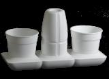 Minigarden Basic S - pěstební systém (včetně 2 květináčů)