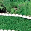 Prima-květináče plastový obrubník, zahradní obrubníky, plastové obrubníky do zahrádky, obruba záhonů, obruba trávníku, palisady, palisada, neviditelný obrubník, obruby, zahradní obrubník, plastovy obrubnik, obrubníky na záhony, skryty obrubnik, trávníkový obrubník Prosperplast samozavlažovací plastové venkovní závěsné