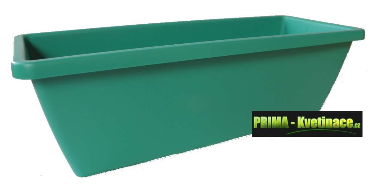 ELHO color truhlík 50 emerald green