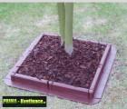 Prima-květináče plastový obrubník, palisáda, zahradní obruby, palisada, palisádový obrubník, záhonové obrubníky samozavlažovací plastové venkovní závěsné