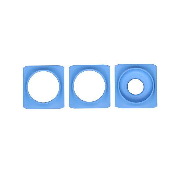 barevné kryty Minigarden® basic jsou určené k pěstebnímu systému Minigarden® basic S a nahradí původní kryty bílé barvy.