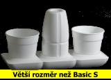 Minigarden Basic M - pěstební systém (včetně 2 květináčů)
