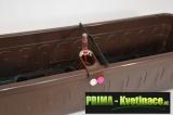 Prima-květináče Plastový, levný, kvalitní, samozavlažovací truhlík 60 Fantazie samozavlažovací plastové venkovní závěsné
