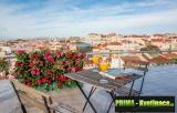 Prima-květináče vertikální květináče, kaskádové venkovní plastové květináče, zahrada na balkoně Minigarden samozavlažovací plastové venkovní závěsné