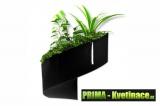 Designový nástěnný květináč Modul'Green®