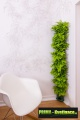 Prima-květináče sada k uchycení rohových setů Minigarden® na stěnu samozavlažovací plastové venkovní závěsné