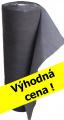 Netkaná mulčovací textilie role 1,05 x 100m, 50g/ m2, černá