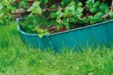Prima-květináče palisada, palisádový obrubník, palisáda plastová, zahradní obruby Prosperplast samozavlažovací plastové venkovní závěsné
