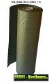 Ratanové rohože role Ratmari, výška 100 cm, délka 20 m, barva zelená