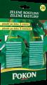 Tyčinkové hnojivo pro zelené rostliny 24 ks - Pokon